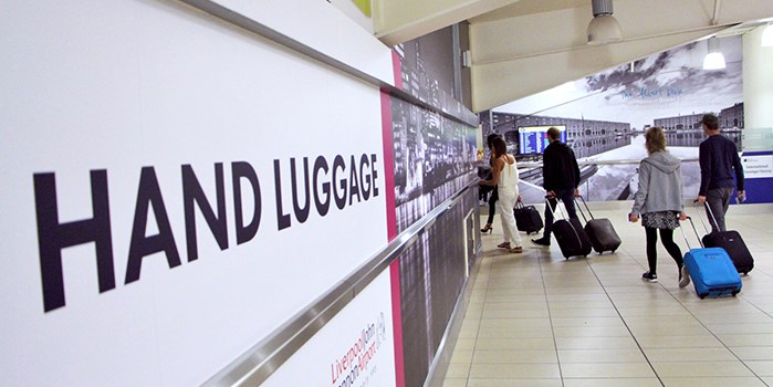 Security and Luggage